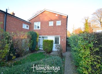 Thumbnail 4 bedroom property to rent in Broom Close, Hatfield