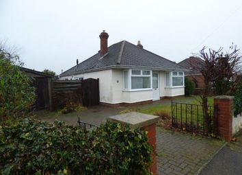 Thumbnail 4 bed bungalow for sale in Bury St Edmunds, Suffolk, .