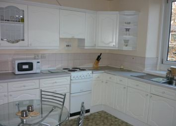 Thumbnail 1 bed flat to rent in Wallfield Place, Ffr, Aberdeen