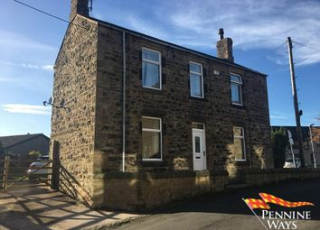 Thumbnail 3 bed detached house for sale in Park Road, Haltwhistle, Northumberland