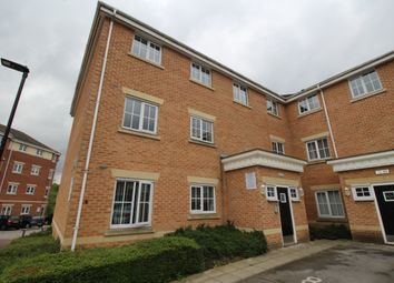 Thumbnail 2 bedroom flat for sale in Jenkinson Grove, Armthorpe, Doncaster, South Yorkshire