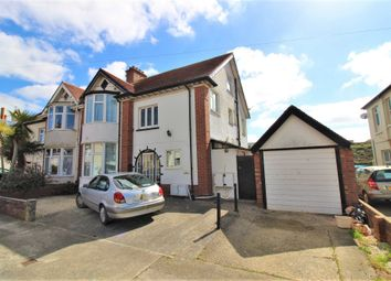 Thumbnail 3 bed flat for sale in Morin Road, Paignton