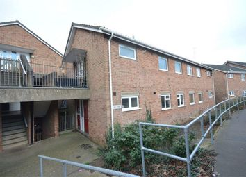 Thumbnail 1 bedroom flat for sale in Springbank, Lakenham, Norwich, Norfolk