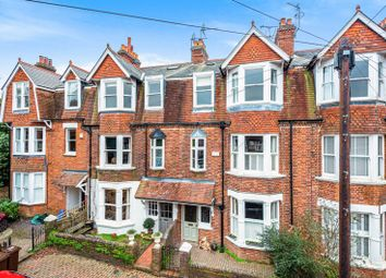 Arundel Road, Tunbridge Wells TN1. 5 bed terraced house for sale