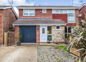 4 bed detached house for sale in Huntingdon Way, Burgess Hill RH15