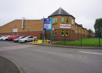 Thumbnail Light industrial for sale in Cleton Street, Tipton