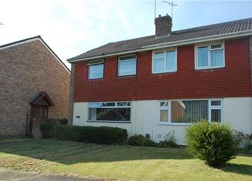 Thumbnail 3 bedroom semi-detached house to rent in Brookfield Walk, Oldland Common, Bristol