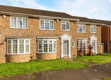 Thumbnail 3 bed terraced house to rent in Beverley Gardens, Maidenhead