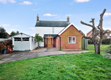 Thumbnail 2 bed detached house to rent in Hazelmere, Heathfield Road, Holbrook, Ipswich