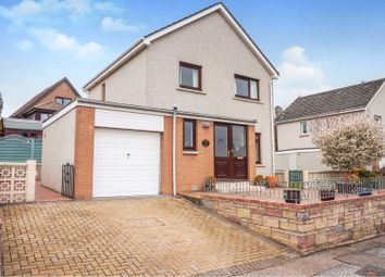 Thumbnail 3 bed detached house for sale in Spynie Street, Elgin