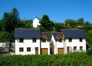 Thumbnail 3 bed detached house for sale in Lower Thornton, Milford Haven, Lower Thornton