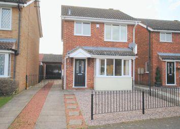 Thumbnail 3 bedroom detached house to rent in Philip Way, Higham Ferrers, Rushden