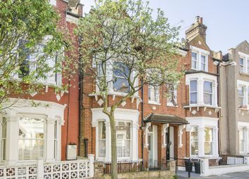 Thumbnail 2 bed flat to rent in (A) 9 Comyn Road, London