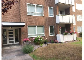 Thumbnail 2 bed flat for sale in 21 Lulworth Road, Southport