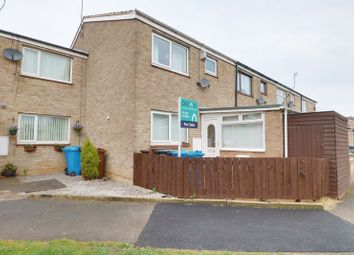3 bed terraced house for sale in Coronation Road North, Hull HU5