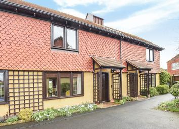 Thumbnail 2 bed cottage for sale in Berrow Court, Gardens Walk, Upton-On-Severn
