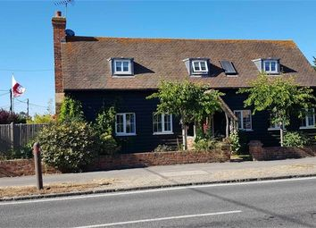 Thumbnail 4 bed detached house for sale in Walton Road, Kirby-Le-Soken, Frinton-On-Sea