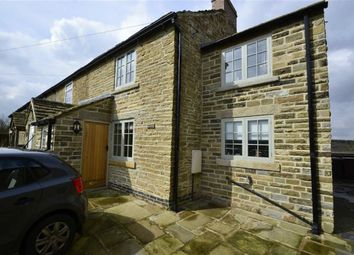 Thumbnail 2 bed cottage to rent in Main Road, Chesterfield