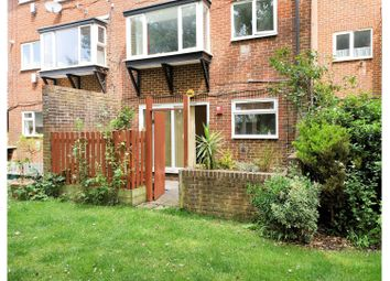 1 bed flat for sale in Beagle Close, Feltham TW13