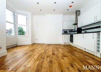 Thumbnail 3 bedroom flat to rent in Wellmeadow Road, London