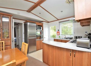 2 bed mobile/park home for sale in Praa Sands Holiday Village, Praa Sands, Penzance TR20