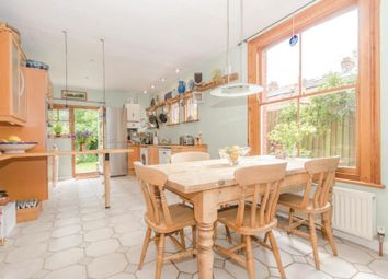 Thumbnail 4 bed end terrace house for sale in Clovelly Road, London