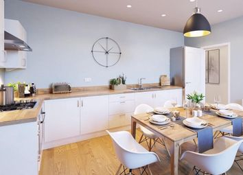 "Thumbnail 1 bed flat for sale in ""Westburn House"" at Berryden Road, Aberdeen"