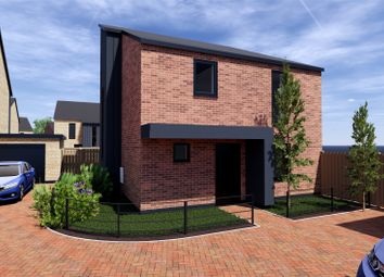 Thumbnail 3 bed detached house for sale in Plot G29, 8 Brook Lane, Collingham