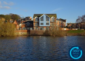 2 bed flat for sale in Princess Alexandra Court, Bonhay Road, Exeter EX4