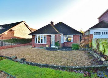 Thumbnail 2 bed bungalow for sale in Kempshott, Basingstoke