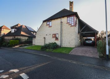 Thumbnail 3 bedroom detached house for sale in Sunningdale, Orton Waterville, Peterborough