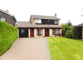 Thumbnail 3 bed detached house for sale in Halsall Green, Spital