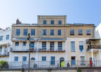Thumbnail 2 bedroom flat for sale in Royal York Crescent, Clifton, Bristol