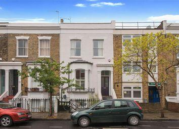 Thumbnail 3 bed maisonette for sale in Nevill Road, London