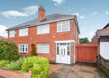 Thumbnail 3 bed semi-detached house to rent in Cliffwood Avenue, Birstall, Leicester