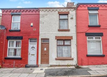 2 bed terraced house for sale in Oceanic Road, Liverpool, Merseyside L13