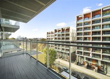 Thumbnail 2 bed flat for sale in Fuse Building, Vibe, Beechwood Road, London