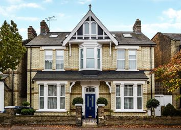 Thumbnail 6 bed detached house for sale in Hastings Road, London