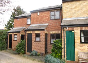 Thumbnail 1 bed terraced house to rent in Eyot Place, Oxford OX4 1Sa