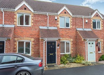 Thumbnail 2 bed property to rent in Cropton Road, Royston, Barnsley