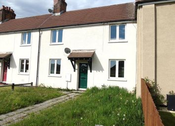 Thumbnail 3 bed terraced house for sale in Mercian Way, Sedbury, Chepstow