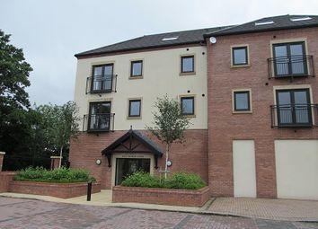 Thumbnail 2 bed flat to rent in King George Court, Warwick Bridge, Carlisle, Cumbria