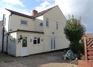 Thumbnail 2 bed town house for sale in High Street, Pleasley, Mansfield