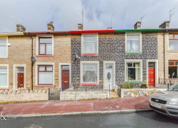Thumbnail 2 bed terraced house for sale in Pinder Street, Nelson