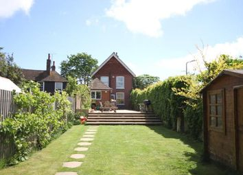 Thumbnail 4 bed detached house for sale in High Street, Lydd, Romney Marsh, Kent