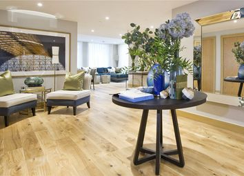 Thumbnail 3 bed flat for sale in Paddington Exchange, North Wharf Gardens, London
