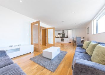 Thumbnail 3 bed flat for sale in Empire Reach, 4 Dowells Street, Greenwich, London