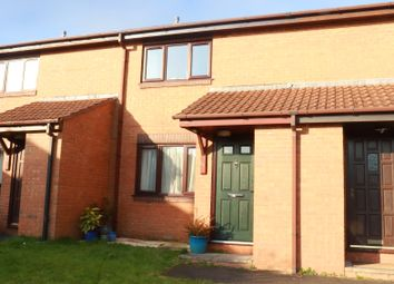 Thumbnail 2 bed terraced house for sale in Windmill View, Wesham, Preston