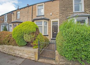 Thumbnail 3 bed terraced house for sale in Brunshaw Road, Burnley, Lancashire