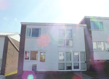 Thumbnail 2 bed flat for sale in Trewent Park, Freshwater East, Pembroke